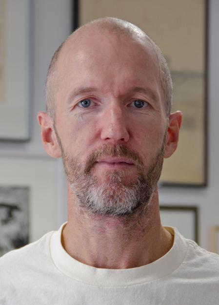 Andreas Roth, foto: Jan Peter Dahlqvist